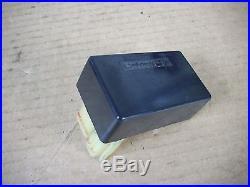 Zündbox CDI / Module Ignition Control CDI ECU Honda XL 500 R PD02, MC4 CF421