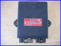 Zündbox CDI / Module Ignition Control CDI Honda CBX 750 F RC17, AKBZ25